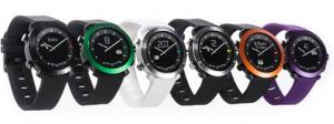 COGITO CLASSIC : la montre chic et connectée