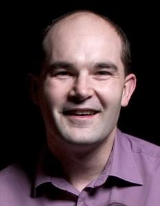 Marc Thouvenin